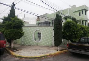 Foto de casa en venta en  , campestre guadalupana, nezahualcóyotl, méxico, 0 No. 01