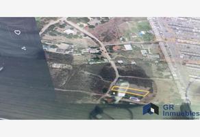 Foto de terreno habitacional en venta en  , campestre huinalá, apodaca, nuevo león, 0 No. 01