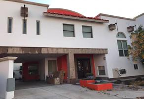 Foto de casa en renta en  , campestre, juárez, chihuahua, 14086414 No. 01