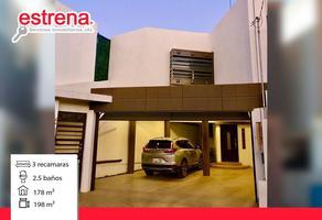 Foto de casa en venta en  , campestre, juárez, chihuahua, 19001627 No. 01