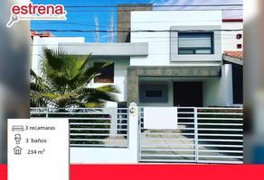 Foto de casa en venta en  , campestre, juárez, chihuahua, 0 No. 01