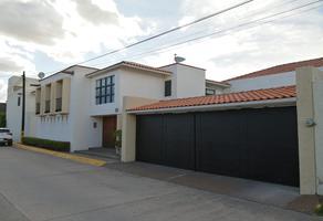 Foto de casa en venta en campestre la rosita 12, campestre san luis, san luis potosí, san luis potosí, 0 No. 01