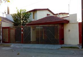 Foto de casa en venta en  , campestre la rosita, torreón, coahuila de zaragoza, 11300863 No. 01