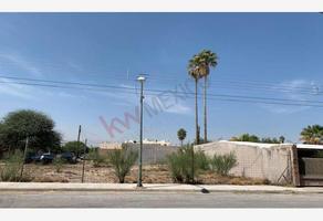 Foto de terreno habitacional en venta en  , campestre la rosita, torreón, coahuila de zaragoza, 17141306 No. 01
