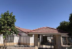Foto de casa en renta en  , campestre la rosita, torreón, coahuila de zaragoza, 0 No. 01
