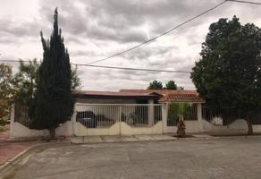 Foto de casa en venta en  , campestre la rosita, torreón, coahuila de zaragoza, 5580670 No. 01