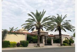 Foto de casa en venta en  , campestre la rosita, torreón, coahuila de zaragoza, 7263971 No. 01