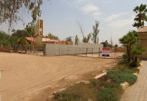 Foto de terreno habitacional en venta en campestre , laguna campestre, mexicali, baja california, 5657468 No. 01