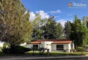 Foto de casa en venta en  , campestre martinica, durango, durango, 0 No. 01