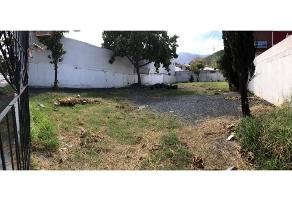 Foto de terreno habitacional en venta en  , campestre mederos, monterrey, nuevo león, 0 No. 01