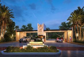 Foto de terreno habitacional en venta en  , campestre, mérida, yucatán, 10859168 No. 01
