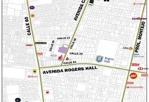 Foto de terreno habitacional en venta en  , campestre, mérida, yucatán, 11023682 No. 01