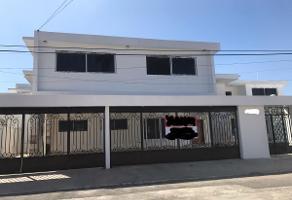 Foto de casa en renta en  , campestre, mérida, yucatán, 11889768 No. 01