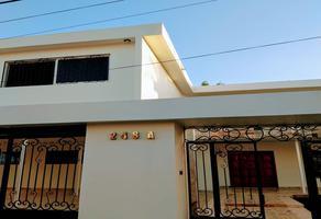 Foto de casa en renta en  , campestre, mérida, yucatán, 12012378 No. 01