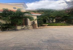 Foto de casa en renta en  , campestre, mérida, yucatán, 13147827 No. 01