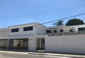 Foto de casa en renta en  , campestre, mérida, yucatán, 13481691 No. 01