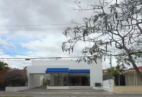 Foto de local en renta en  , campestre, mérida, yucatán, 13815708 No. 01
