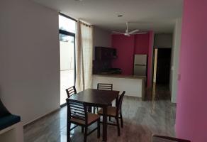 Foto de departamento en renta en  , campestre, mérida, yucatán, 13858048 No. 01