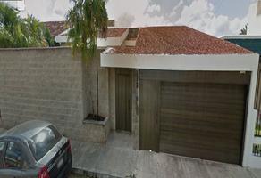 Foto de casa en renta en  , campestre, mérida, yucatán, 13924954 No. 01