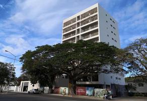Foto de departamento en venta en  , campestre, mérida, yucatán, 13927321 No. 01