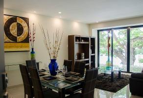 Foto de departamento en venta en  , campestre, mérida, yucatán, 14150634 No. 01