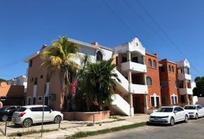 Foto de departamento en venta en  , campestre, mérida, yucatán, 14160991 No. 01