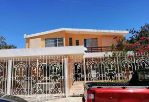 Foto de casa en renta en  , campestre, mérida, yucatán, 14238558 No. 01