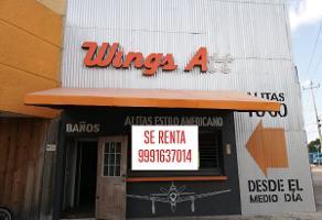 Foto de local en renta en  , campestre, mérida, yucatán, 14258152 No. 01