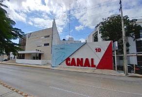 Foto de edificio en venta en  , campestre, mérida, yucatán, 14258176 No. 01
