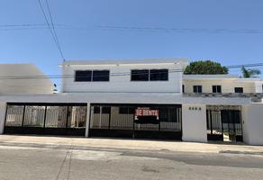 Foto de casa en renta en  , campestre, mérida, yucatán, 14395556 No. 01