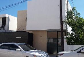 Foto de departamento en renta en  , campestre, mérida, yucatán, 0 No. 01