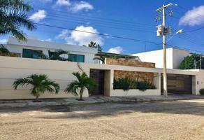 Foto de casa en venta en  , campestre, mérida, yucatán, 15876207 No. 01