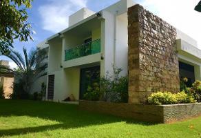 Foto de casa en venta en  , campestre, mérida, yucatán, 15879839 No. 01