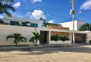 Foto de casa en venta en  , campestre, mérida, yucatán, 15885654 No. 01
