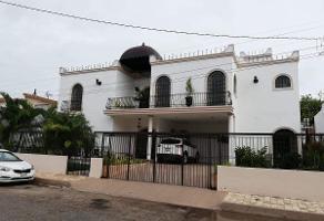 Foto de casa en venta en  , campestre, mérida, yucatán, 0 No. 01