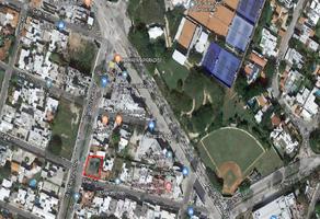 Foto de terreno comercial en venta en  , campestre, mérida, yucatán, 0 No. 01