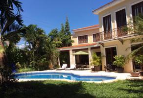 Foto de casa en renta en  , campestre, mérida, yucatán, 6941082 No. 01