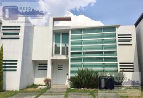 Foto de casa en renta en  , campestre metepec, metepec, méxico, 10638900 No. 01