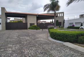 Foto de casa en renta en  , campestre metepec, metepec, méxico, 11445176 No. 01