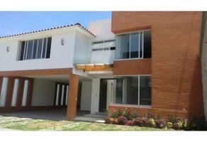 Foto de casa en venta en  , villas campestre de metepec, metepec, méxico, 6466298 No. 01