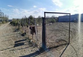 Foto de terreno habitacional en venta en  , campestre monte bello, juárez, nuevo león, 13595025 No. 01