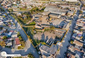 Foto de terreno habitacional en renta en  , campestre murua, tijuana, baja california, 21410764 No. 01