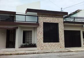 Foto de casa en venta en  , campestre, othón p. blanco, quintana roo, 0 No. 01