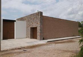 Foto de casa en venta en  , campestre real del potosí, cerro de san pedro, san luis potosí, 10640061 No. 01