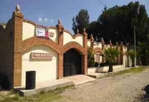 Foto de casa en renta en  , campestre real del potosí, cerro de san pedro, san luis potosí, 18495880 No. 01