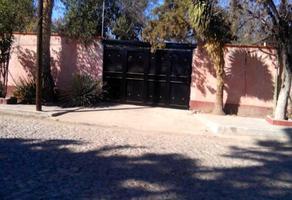 Foto de casa en venta en  , campestre real del potosí, cerro de san pedro, san luis potosí, 0 No. 01