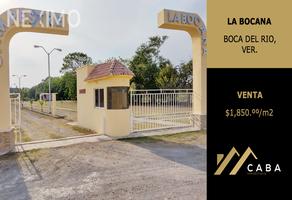 Foto de terreno comercial en venta en campestre residencial , paso colorado, medellín, veracruz de ignacio de la llave, 0 No. 01