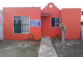 Foto de casa en venta en  , campestre san francisco, tizimín, yucatán, 0 No. 01