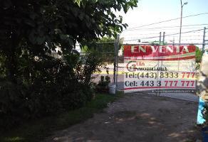 Foto de casa en venta en  , campestre tarimbaro, tarímbaro, michoacán de ocampo, 7230565 No. 01