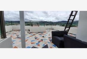 Foto de departamento en renta en campestre villas del álamo 1, campestre villas del álamo, mineral de la reforma, hidalgo, 16105828 No. 01